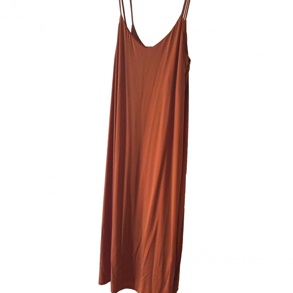 & Other Stories - Robe   pour femme - orange