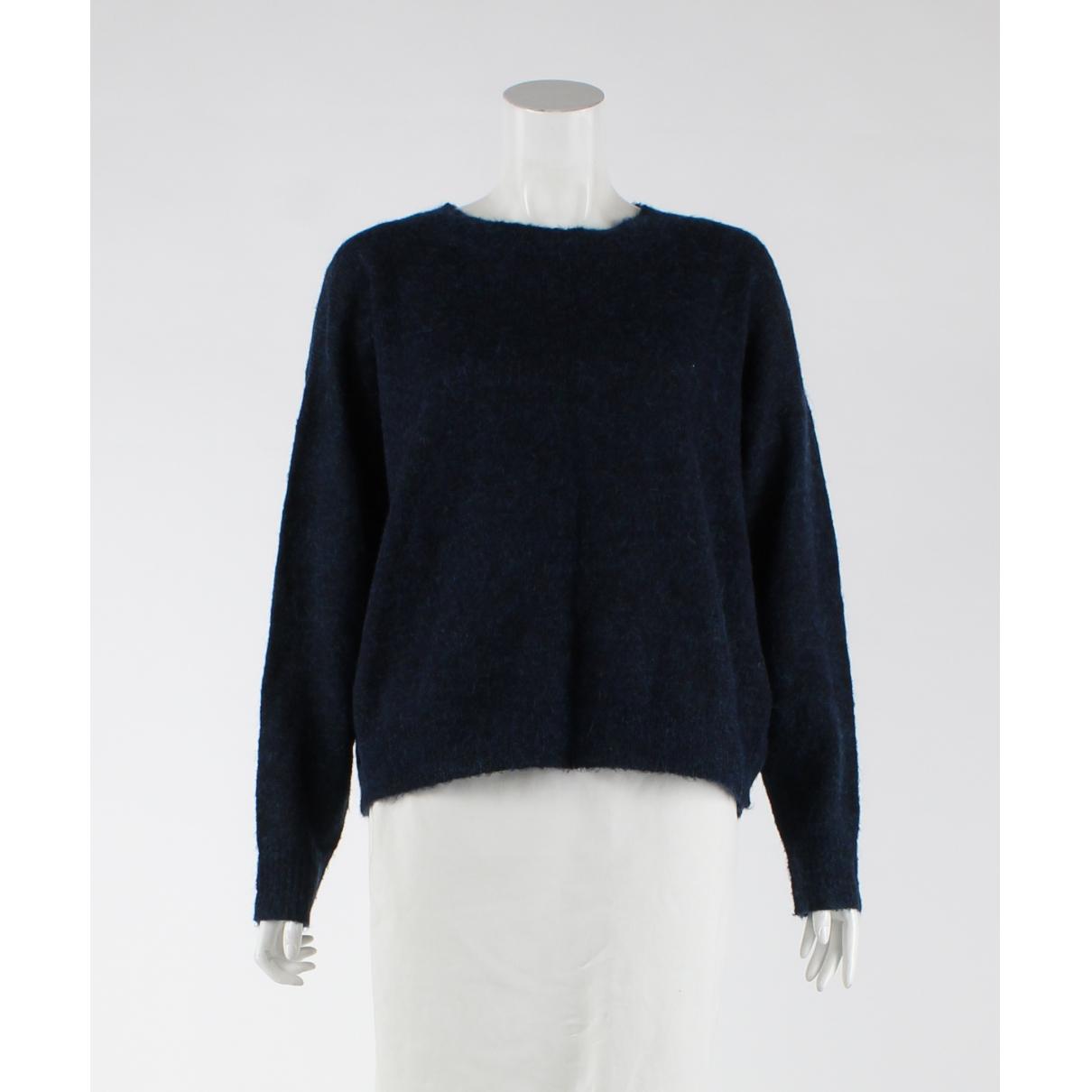 Isabel Marant Etoile - Combinaison   pour femme en laine - marine