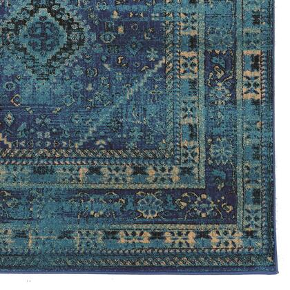 RUGSE1058 5 x 8 Rectangle Area Rug in