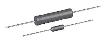 Vishay 10Ω Wire Wound Resistor 1W ±1% RWR81S10R0FSB12 (100)