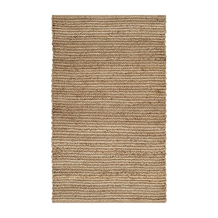 Safavieh Benjamin Solid Rug, One Size , White