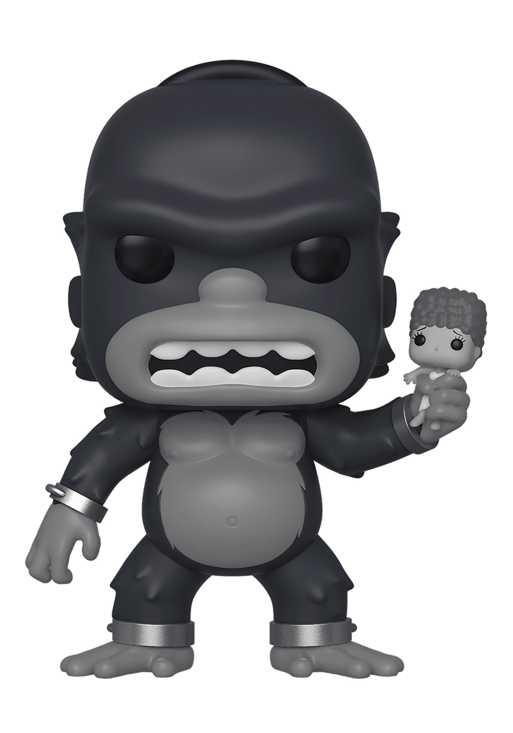 Pop! Animation: Simpsons- King Homer- Treehouse of Horror