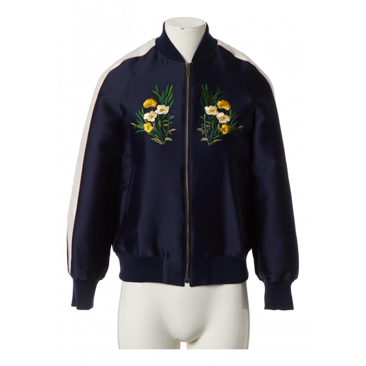 Stella Mccartney N Multicolour Cotton jacket for Women 34 FR