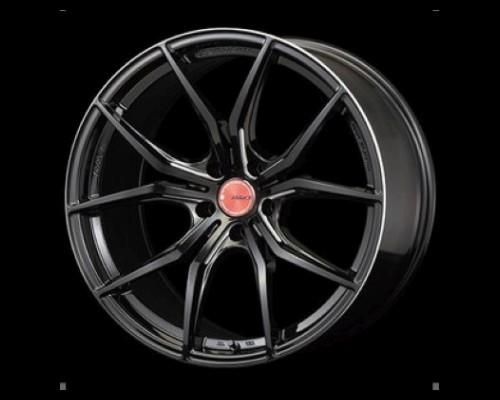 GramLights WGFXAZ20EBM 57FXX Wheel 20x10.5 5x114.3 20mm Black & Machining