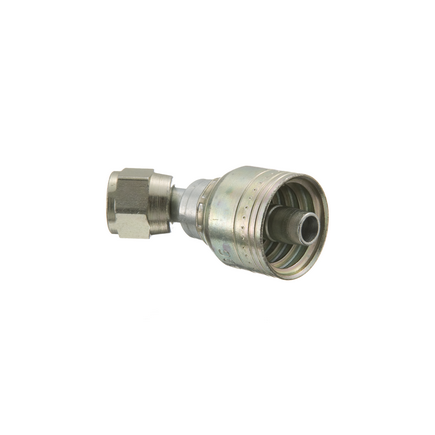 Weatherhead 10Z690 - Fittings   Hose End (Perm) 1 S/1 R 45 D F Sae ...