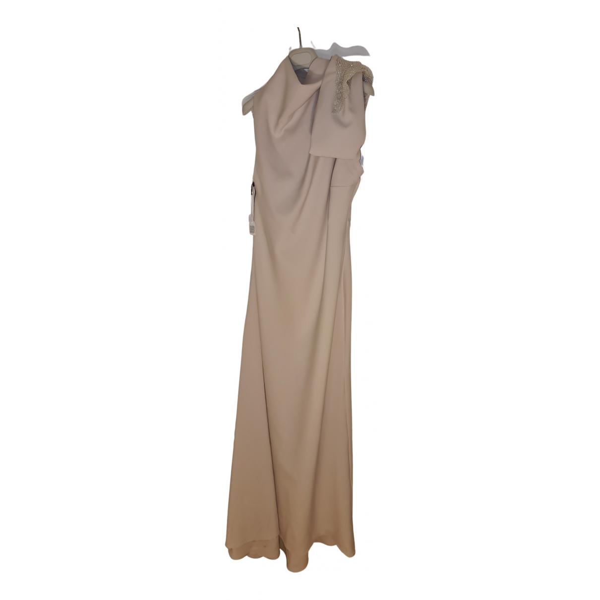 Maticevski - Robe   pour femme - beige