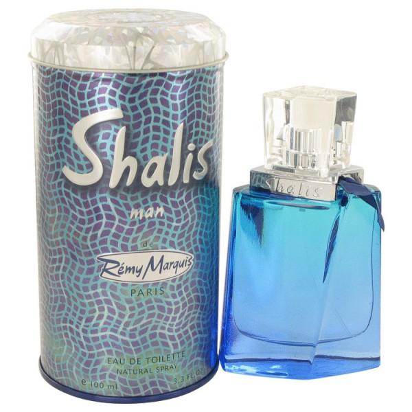 Shalis - Remy Marquis Eau de toilette en espray 100 ml