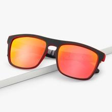 Gafas de sol polarizadas de hombres