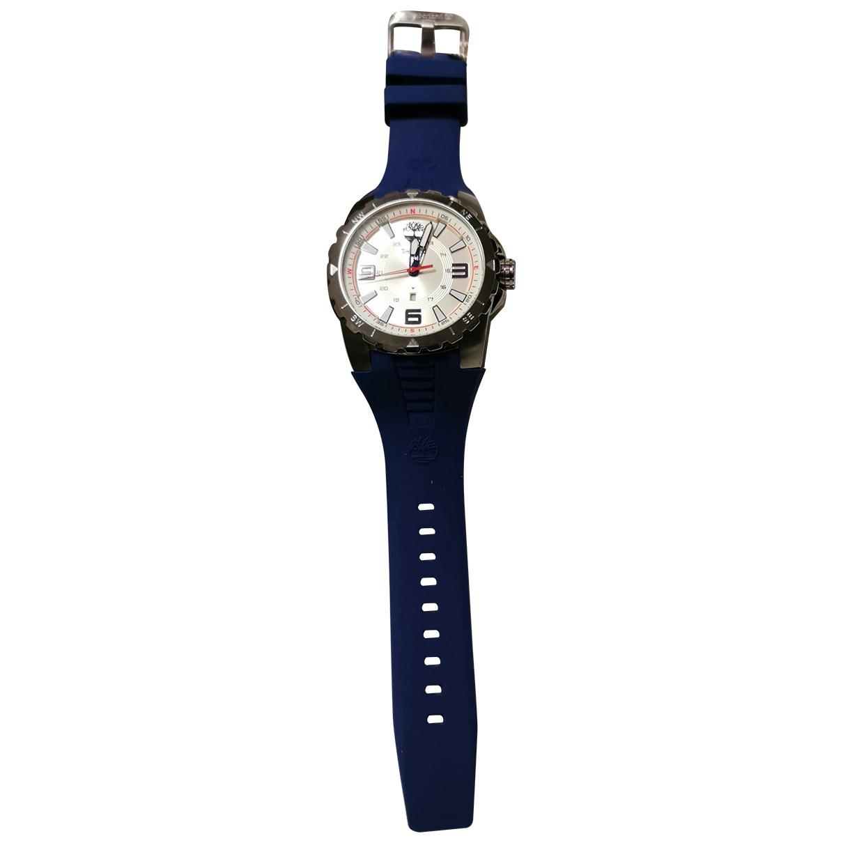 Relojes Timberland