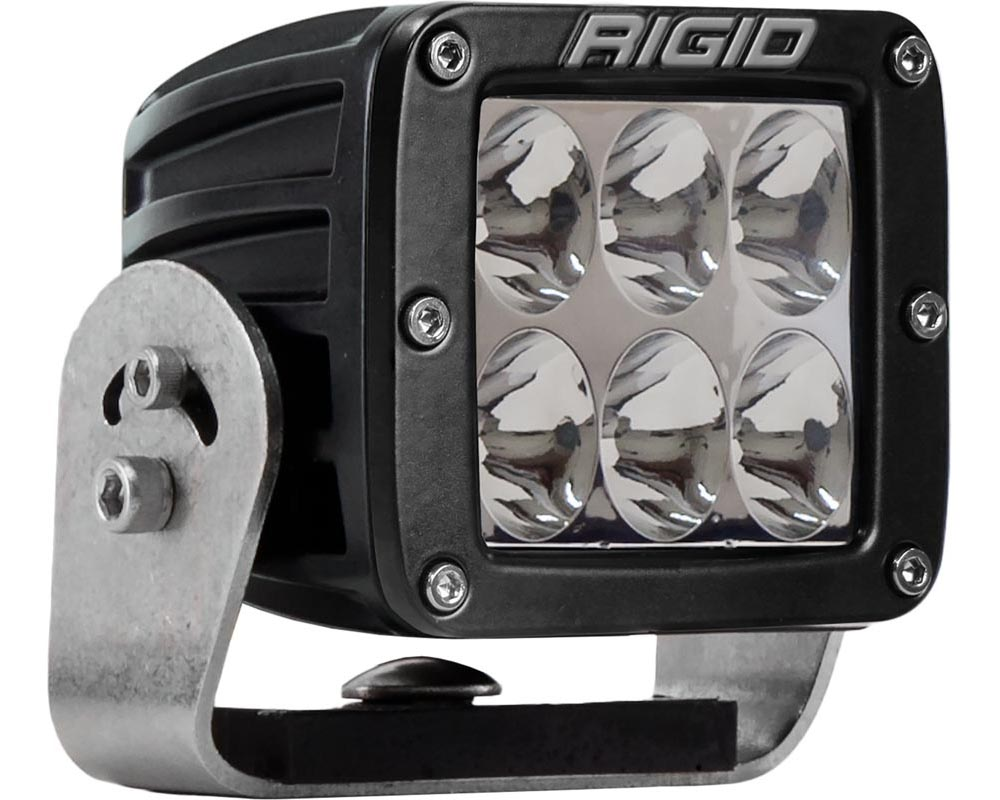 RIGID Industries Heavy Duty Driving D-Series Pro