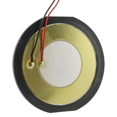 RS PRO ≥70dB Lead Wire Continuous External Piezo Buzzer (20)