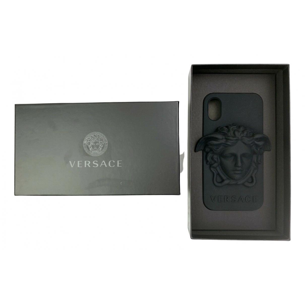 Funda iphone Versace