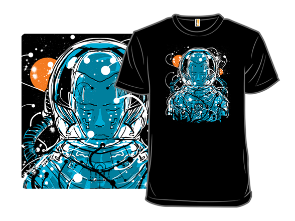 Space Infestation T Shirt