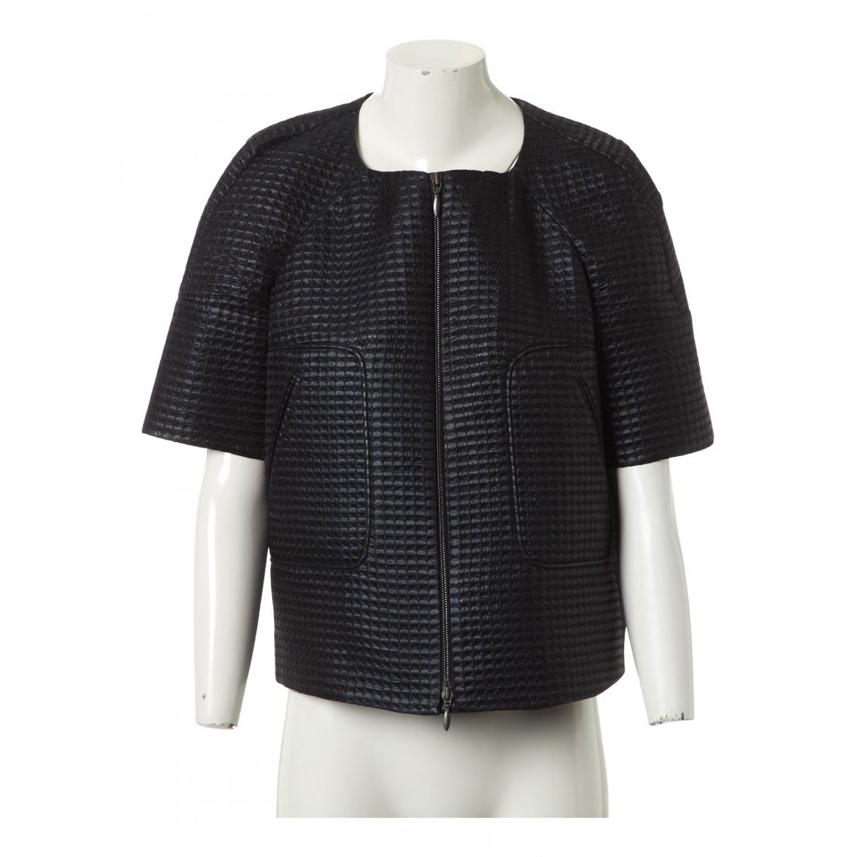 Marni \N Black jacket for Women 44 IT