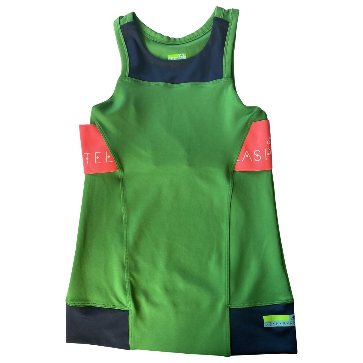 Camiseta sin mangas Stella Mccartney Pour Adidas