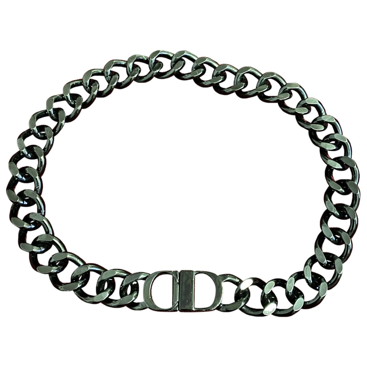 Dior \N Schmuckstuecke in  Silber Metall
