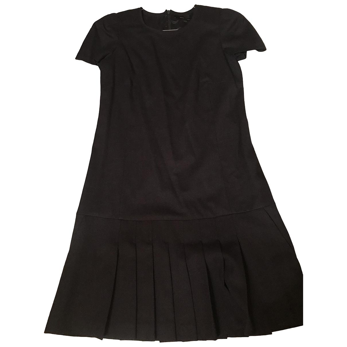 Mini vestido de Lana Pinko