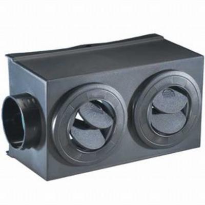 Flex-A-Lite Mojave Heater Plenum - 650