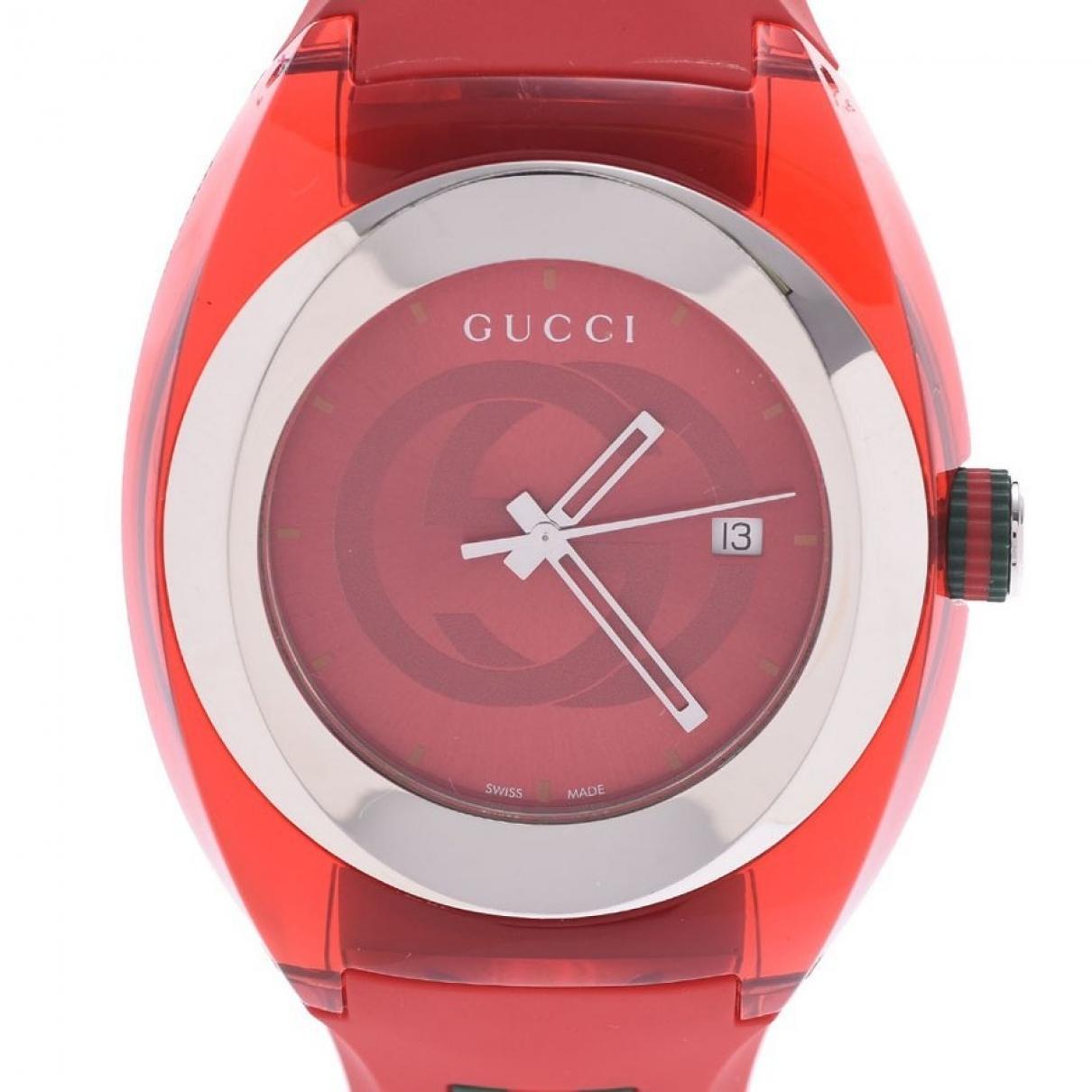 Reloj Sync Gucci