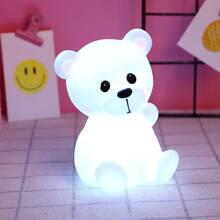 Bear Shaped Night Light