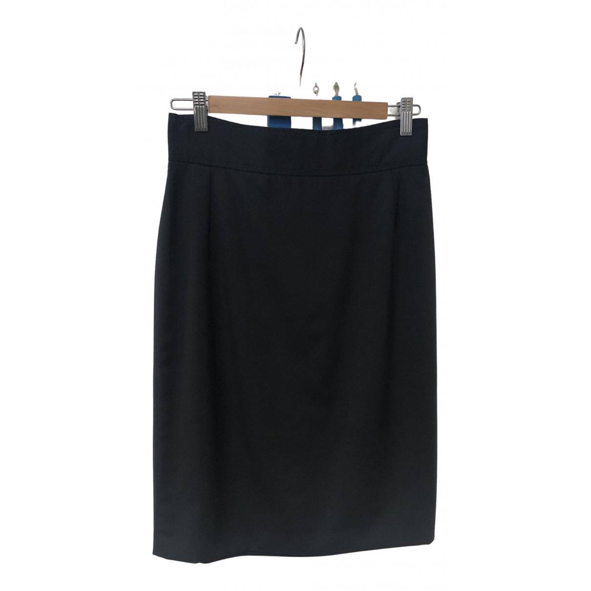 Stella Mccartney - Jupe   pour femme en laine - noir