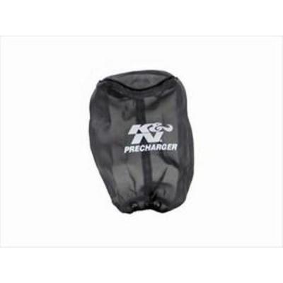 K&N Filter PreCharger Air Filter Wrap (Black) - RU-1480PK