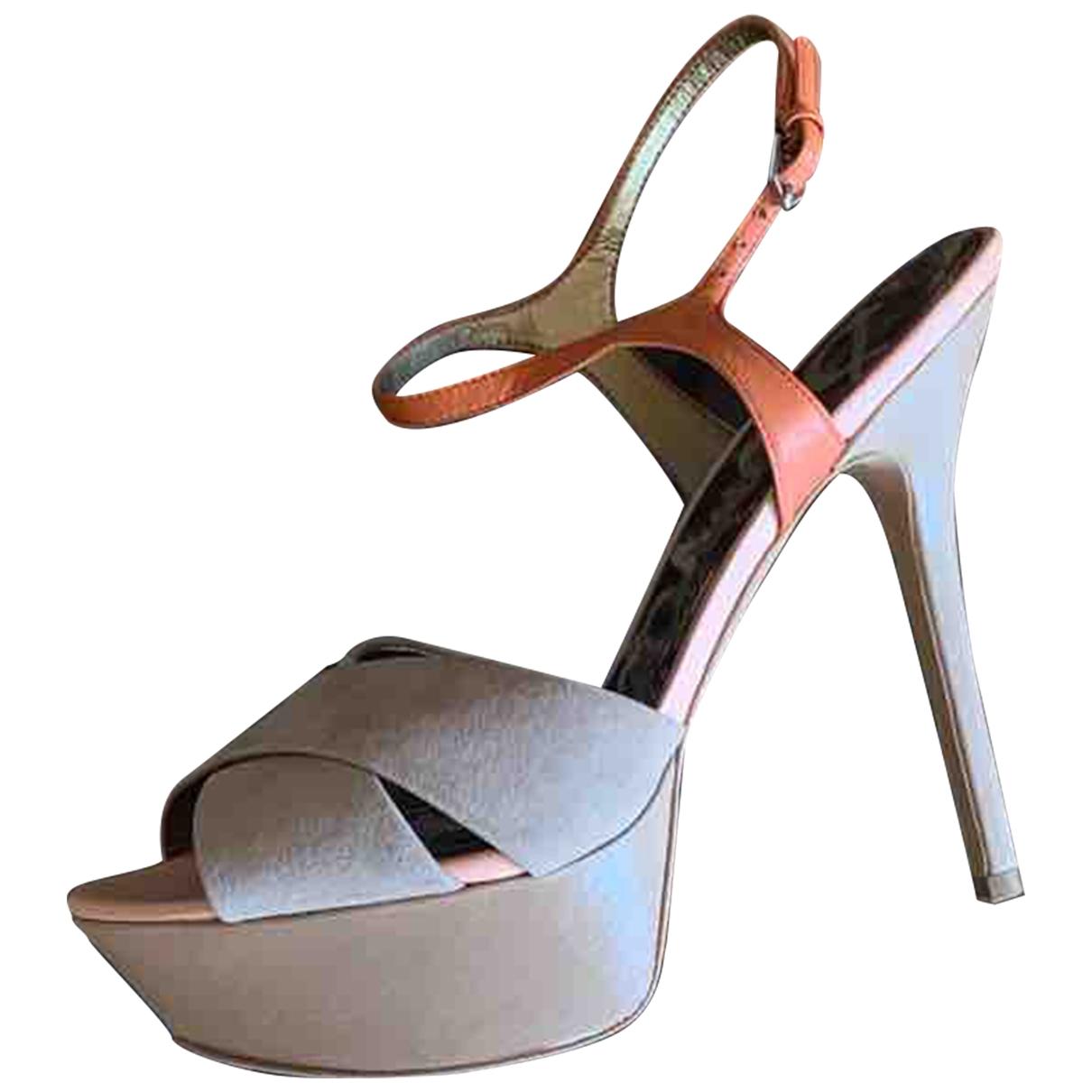Sandalias de Cuero Sam Edelman