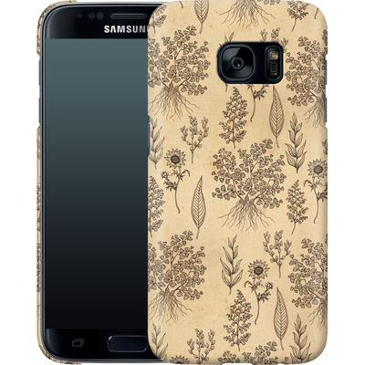 Samsung Galaxy S7 Smartphone Huelle - Natura von Daniel Martin Diaz