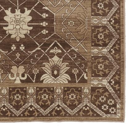 RUGVT3991 9 x 12 Rectangle Area Rug in