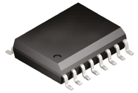 Analog Devices LT1101SW#PBF , Instrumentation Amplifier, 800μV Offset 33kHz, 5 V, 16-Pin SOIC