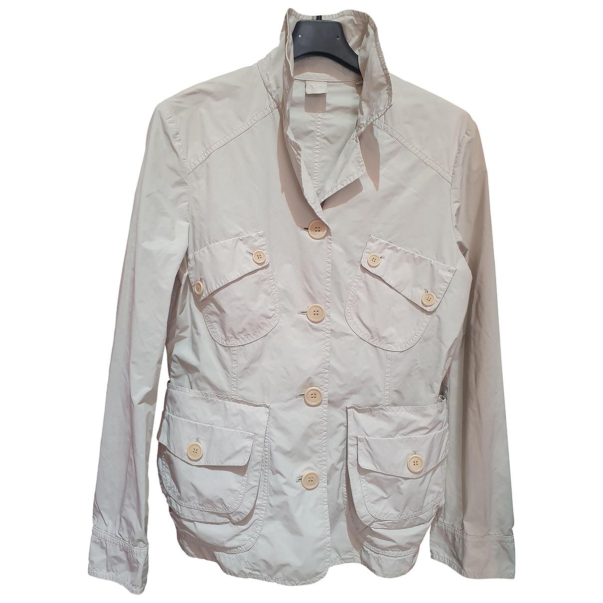 Aspesi \N Beige Trench coat for Women L International