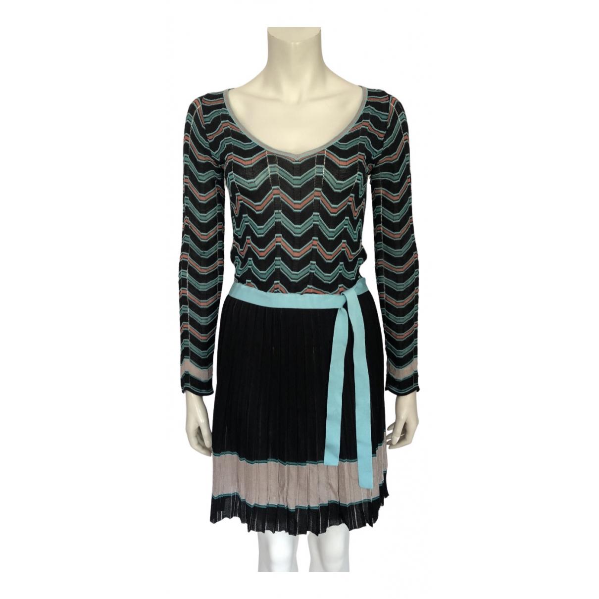 M Missoni N Multicolour dress for Women 38 FR
