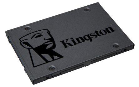 Kingston SSDNow A400 2.5 in 480 GB SSD Hard Drive