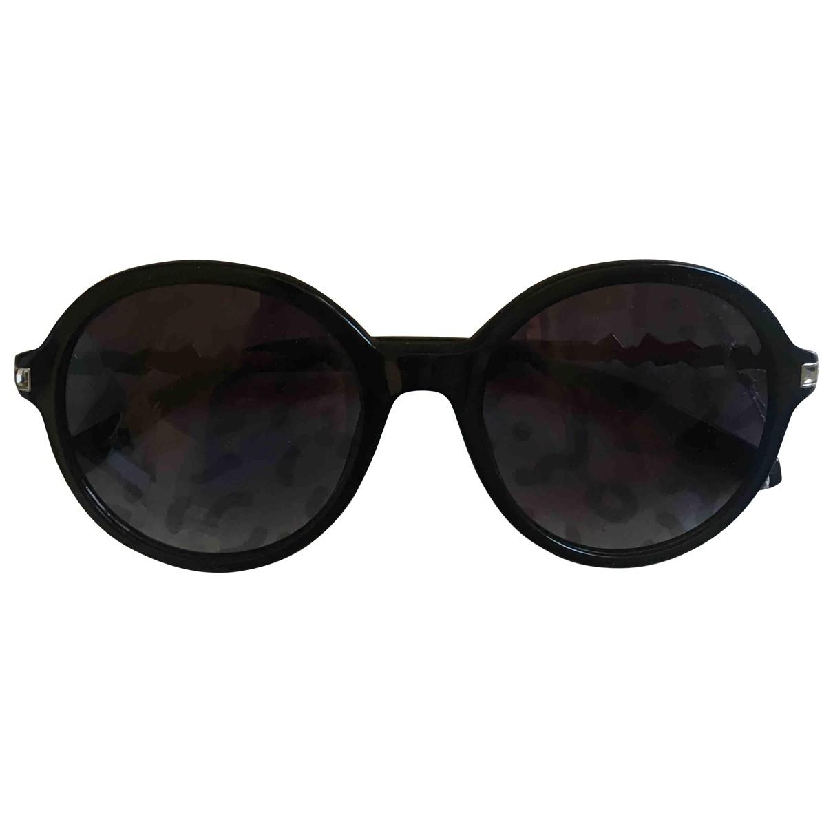 Swarovski - Lunettes   pour femme en autre - noir