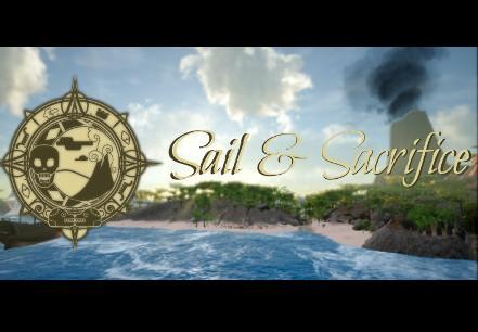 Sail and Sacrifice Steam CD Key