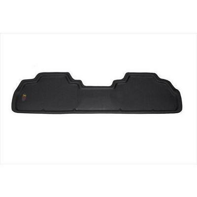 Nifty Catch-All Xtreme Rear Floor Mat (Black) - 427201