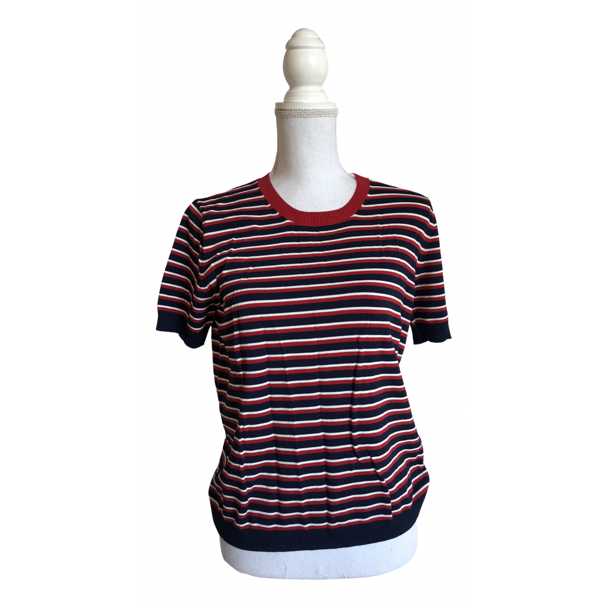 Parosh \N Multicolour Cotton  top for Women S International