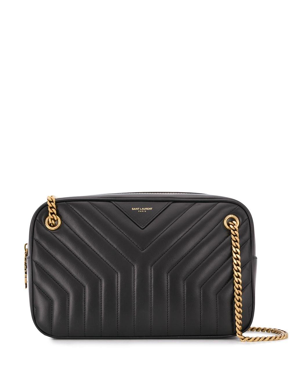 Joan Leather Camera Bag