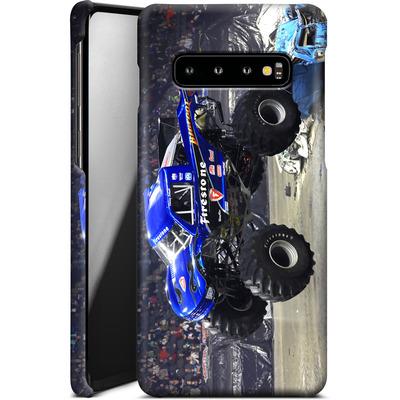 Samsung Galaxy S10 Smartphone Huelle - Firestone von Bigfoot 4x4