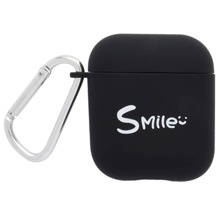 Letter Graphic AirPods Case