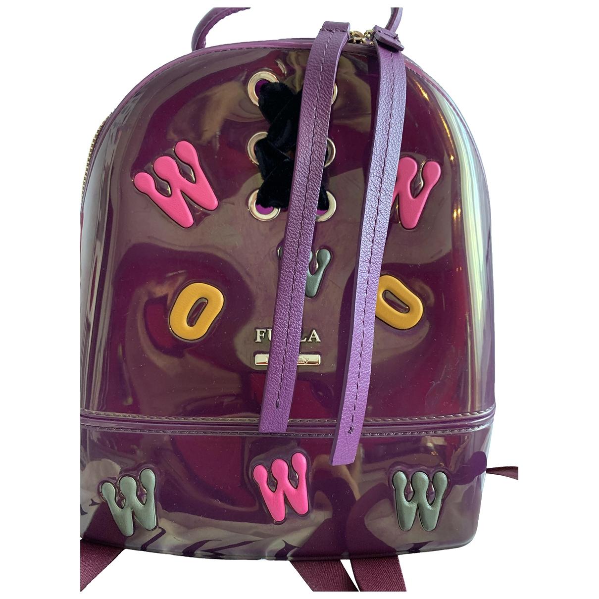 Mochila Candy Bag Furla