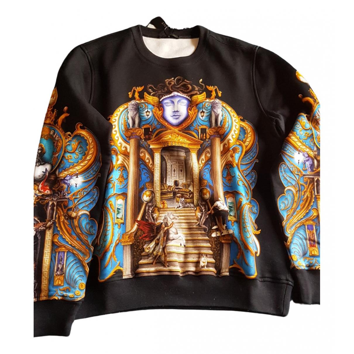 Sudadera Versace