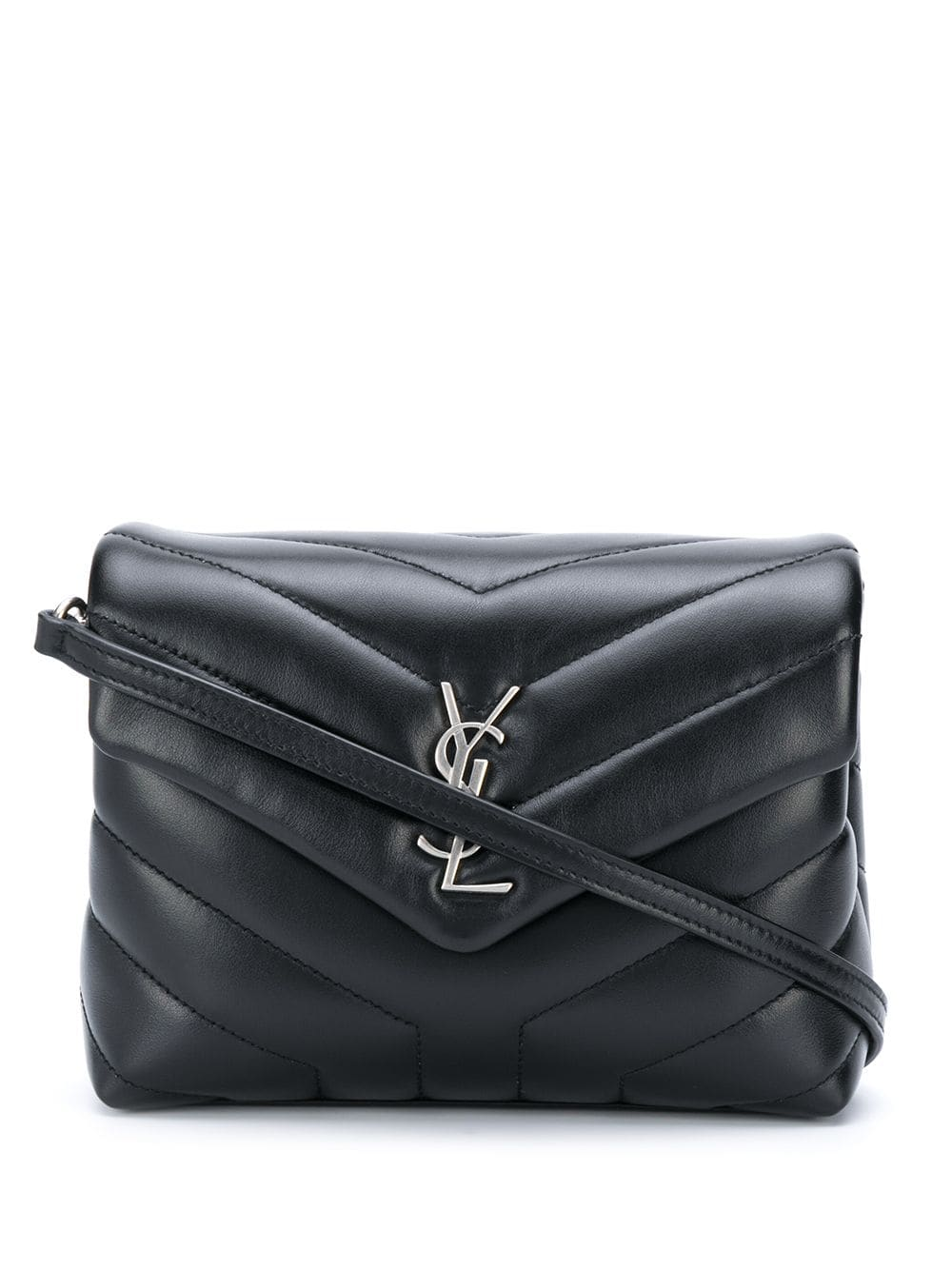 Loulou Toy Leather Mini Bag