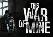 This War of Mine GOG CD Key