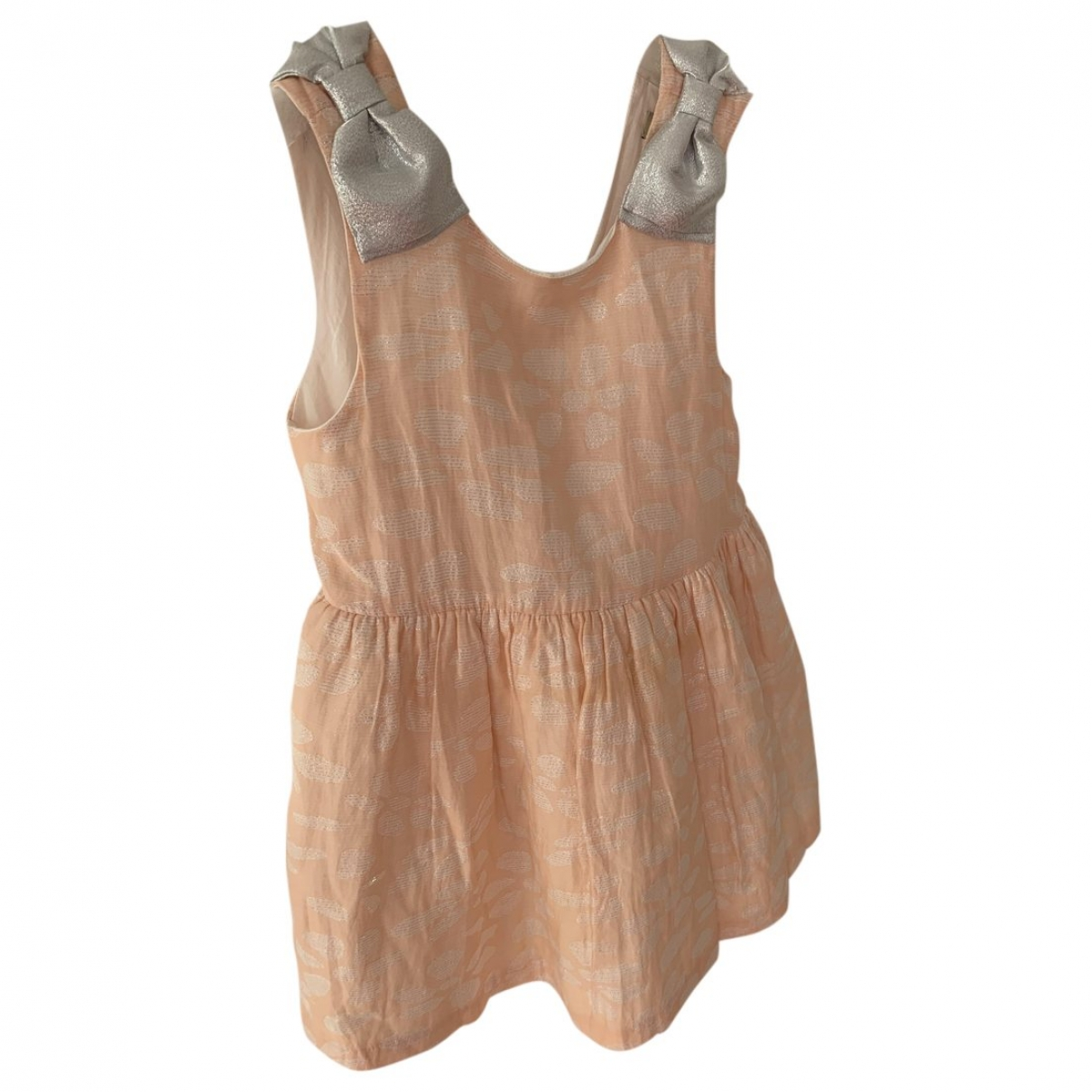 Hucklebones - Robe    pour enfant en coton