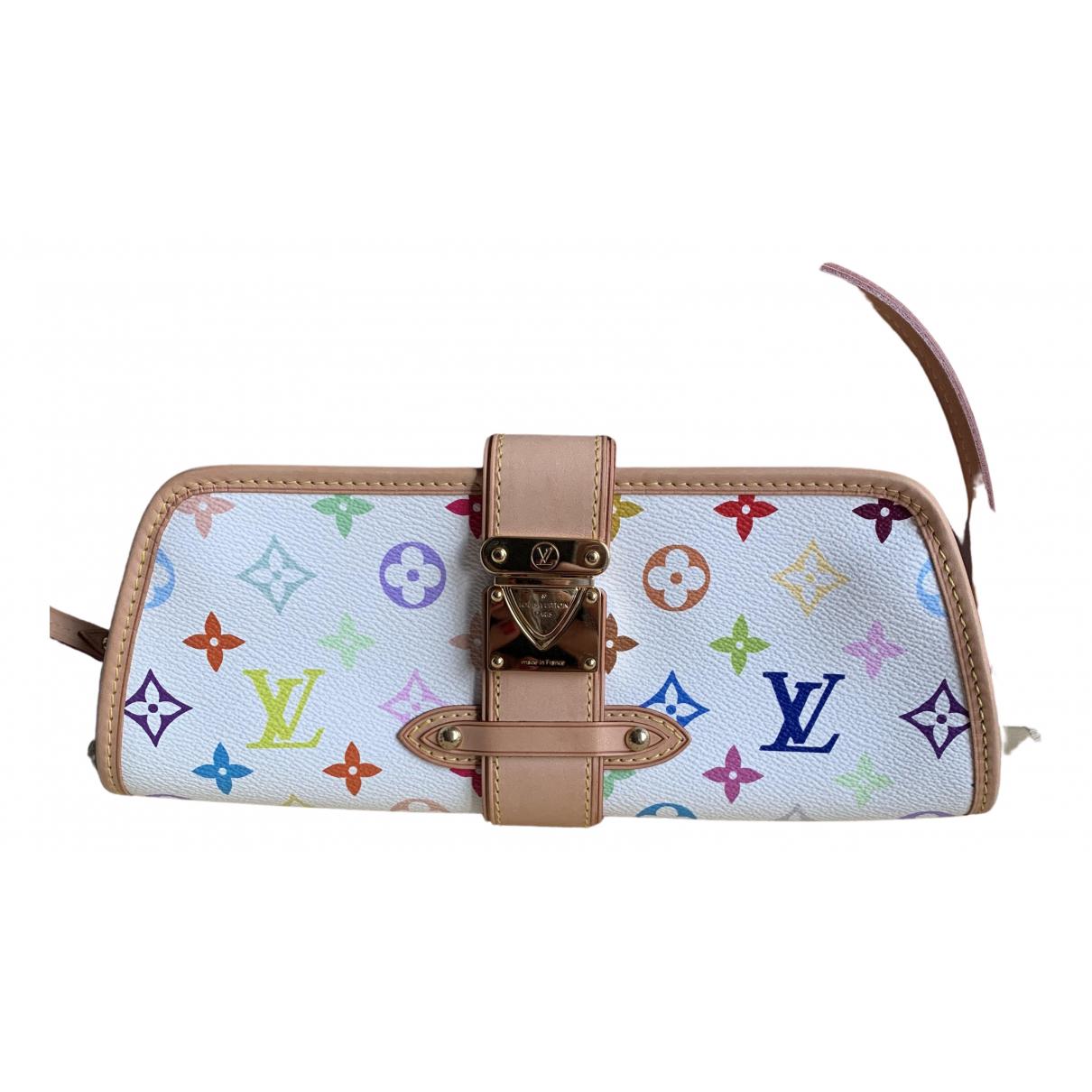 Louis Vuitton Shirley Cloth handbag for Women \N