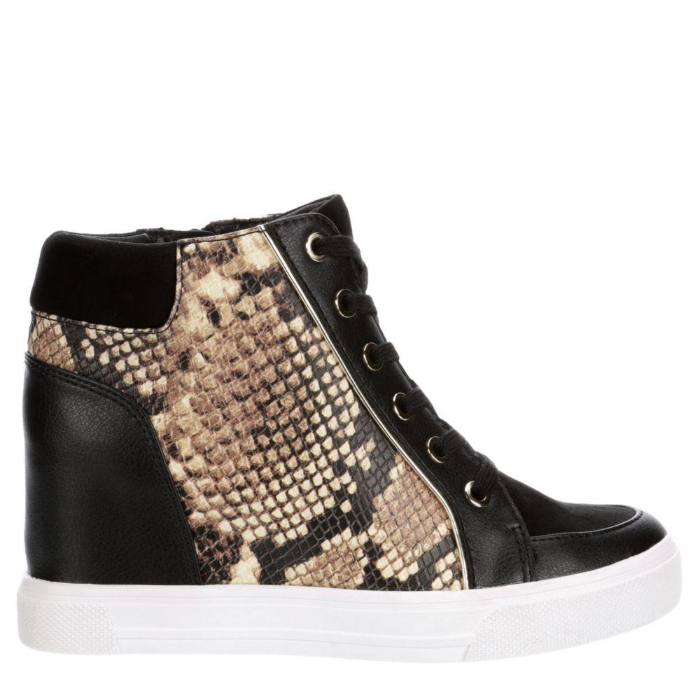 Aldo Womens Aderadda Shoes Sneakers Wedge