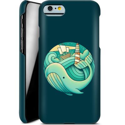 Apple iPhone 6 Smartphone Huelle - Into The Ocean von Enkel Dika