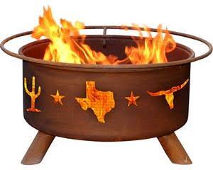 F115 Lone Star - Texas Fire