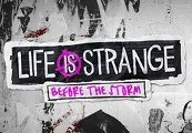 Life is Strange: Before the Storm Complete Season US XBOX One CD Key
